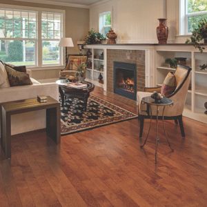 Mohawk Rich Solid Wood Flooring