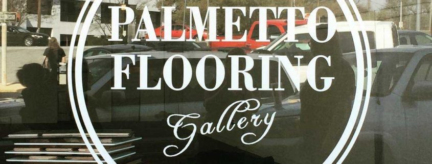 Store Getting Ready Palmetto Flooring Gallery